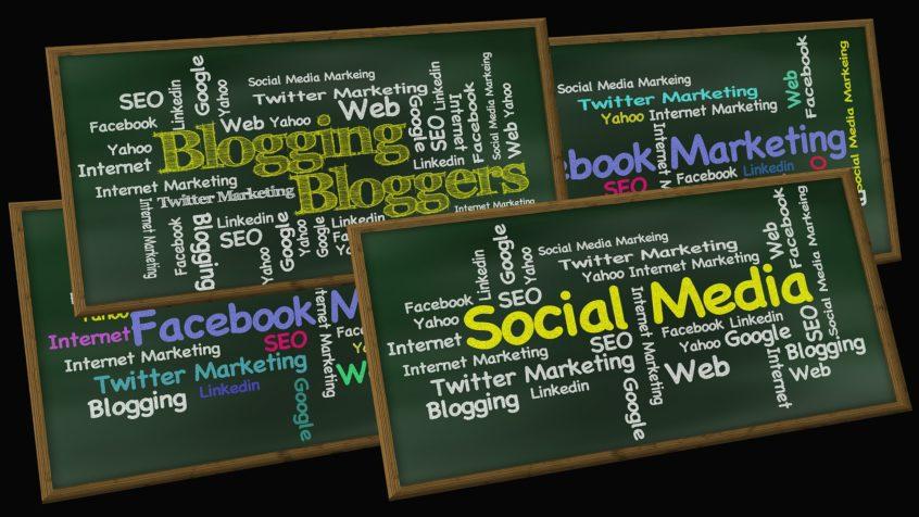 Social Media Marketing Solution